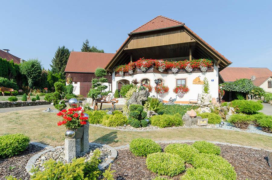 Haus Sonnenschein in Gößweinstein